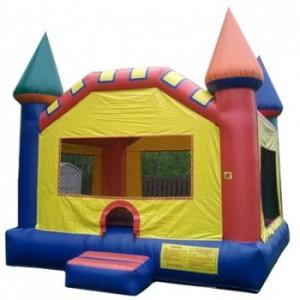15x15 Bounce House