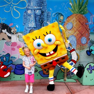 spongebob birchwood mall