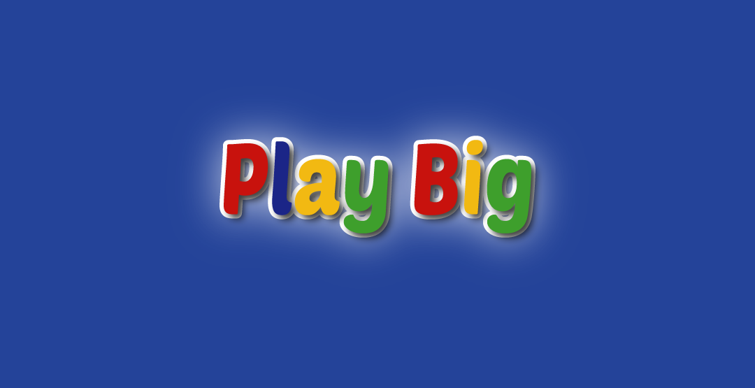 Play Big Bounce House Fun Center